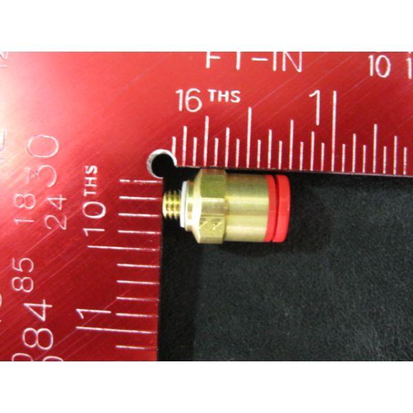 SMC KQH07-32 SMC MALE CONNECTOR 921-008453-023