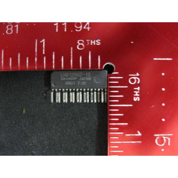 SHARP LH2156Z-12 SHARP IC RAM