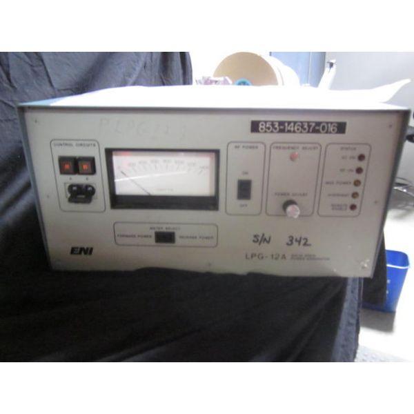 ENI LPG-15ALX-21051 ENI LPG-12A 853-14637-016 SOLID STATE POWER GENERATOR