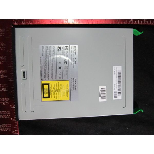 LITE-ON 7N956 CD-RW IDE DRIVE DELL 7N956