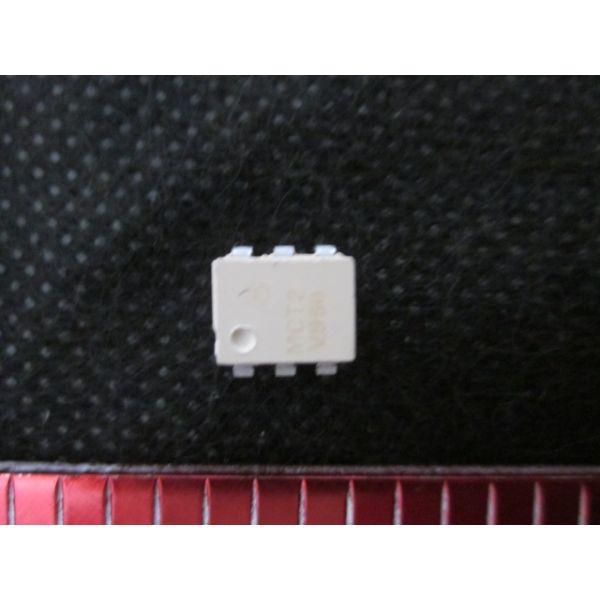 MOTOROLA MCT2 PCB IC OPTO COUPLER
