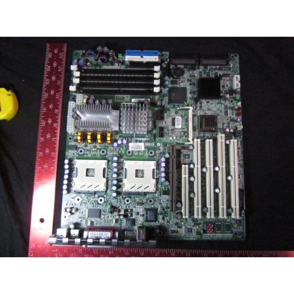 MSI MS-9121 DUAL SOCKET MOTHERBOARD