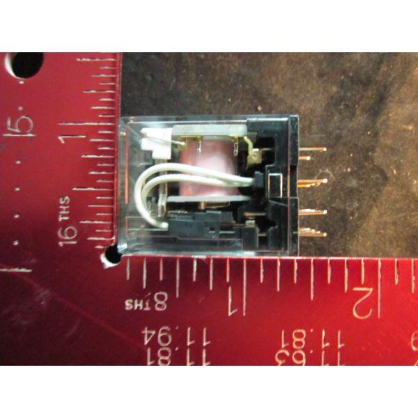 OMRON MY4N-24VAC RELAY 5A 250VAC  5A 30VDC 06Z6Y1