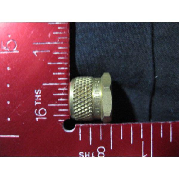Swagelok OD1-4-402-1K FITTING BRASS KNURLED NUT OD14 -402-1K