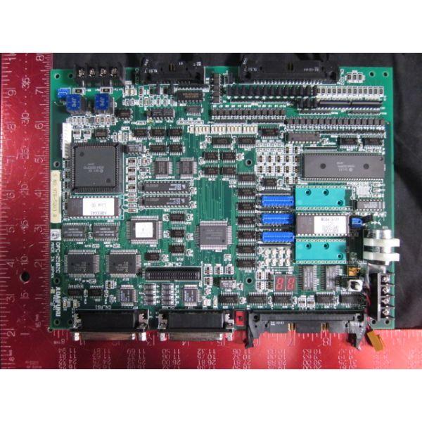 DAIFUKU OPC-2502C PCB MEC-M1