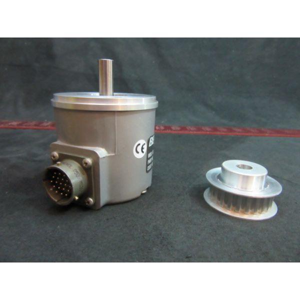 BEI P129078 Encoder Tilt M25G-X-H4096N-GD5-CR-S-C14-X-5 pn P129078