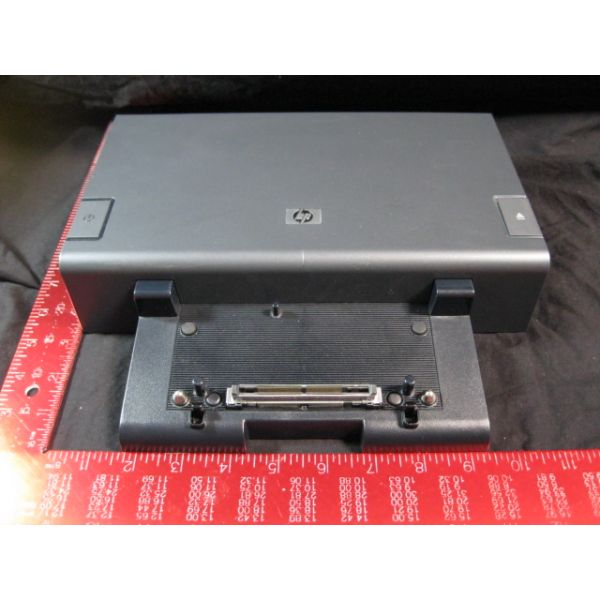 HEWLETT PACKARD PA287A ADVANCED PORT REPLICATOR 04 DOCKING STATION COMPATIBLE WITH HP COMPAQ TC4200