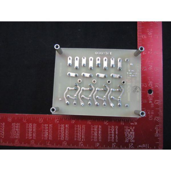 OPTO-22 PB4R PCB ASSY IO MODULE