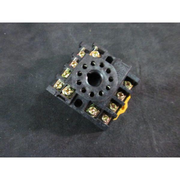 OMRON PF113A SOCKET Relay