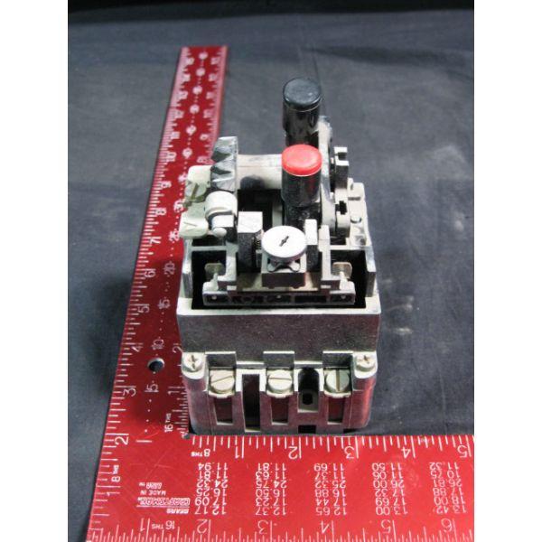 Klockner-Moeller PKZM 3-16 MOTOR SWITCH PROTECTION PKZM 3-16