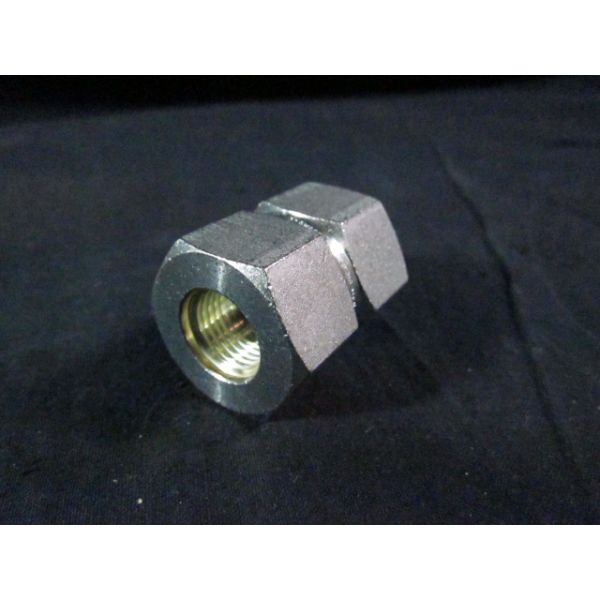 SWAGELOK SS-8-VCR-6-DF-4 VCR Fitting 12 x 14