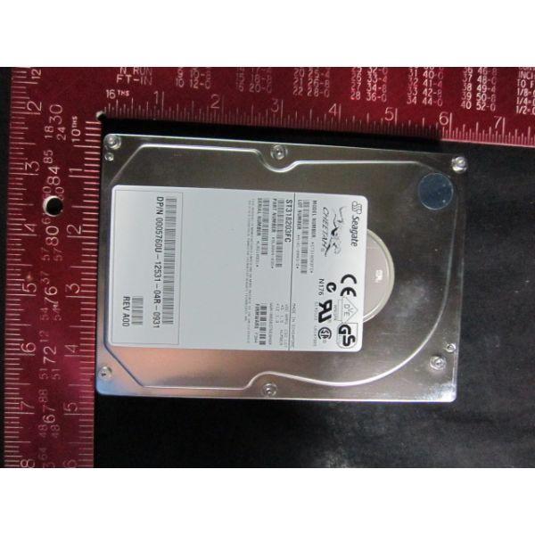 SEAGATE ST318203FC 9L8004-035 LRG10931