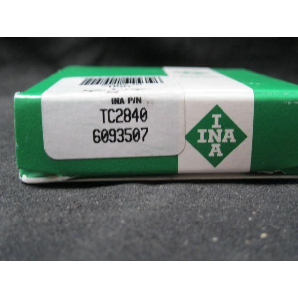 INA TC2840 BEARING NEEDLE THRUST ID 1 34 OF 2 12