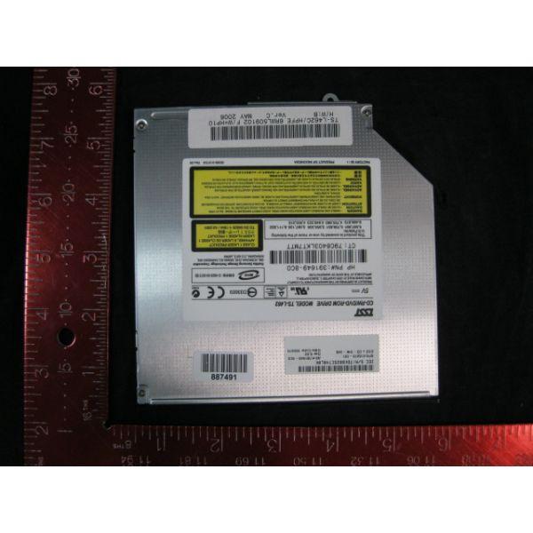 TSST TS-L462 CD-RWDVD-ROM SLIM DRIVE