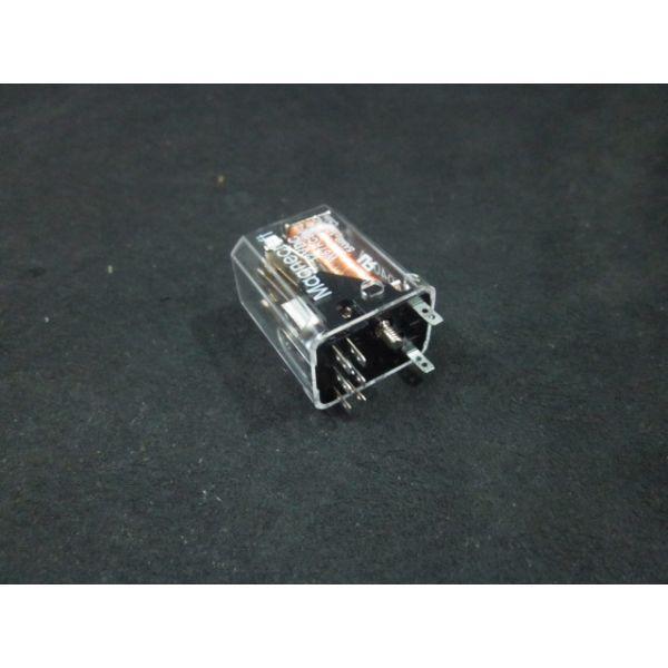 Magnecraft W67RCSX-2 Relay Power 5A 28VDC