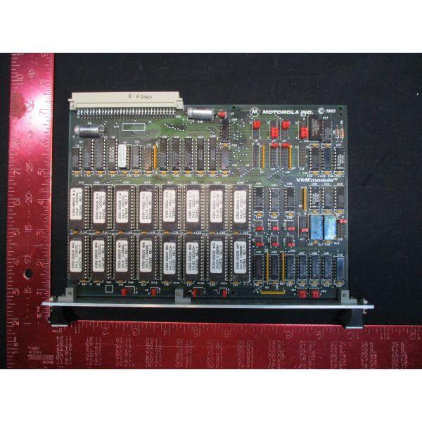Applied Materials (AMAT) 0100-11030   MOTOROLA 01-W3295B01 MVME 211 PWB ASSEMBLY