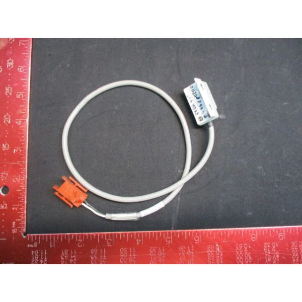 Applied Materials (AMAT) 0020-37945   BRKT, SWITCH DOOR, CABLE
