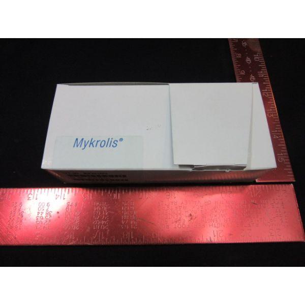 MYKROLIS CORP WGFG21KP3 WAFERGUARD, GAS FILTER, GT , PLUGIN-LIN (PACK OF 3)
