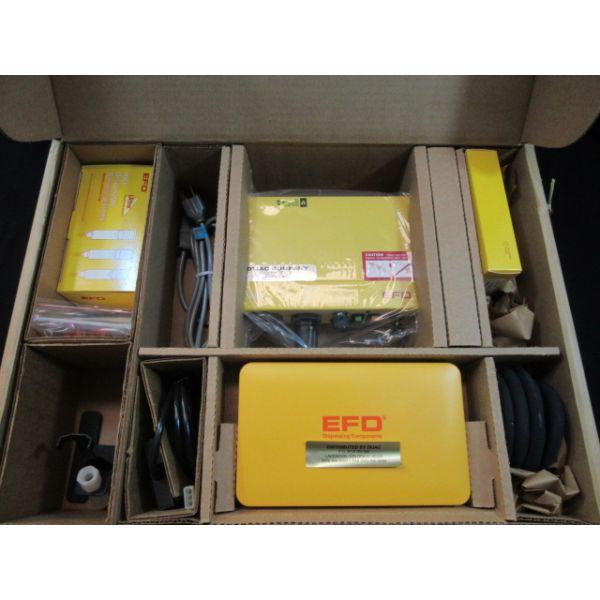 NORDSON EFD DISPENSING COMPONENTS 900-15 FLUID PRECESION DISPENSING UNIT