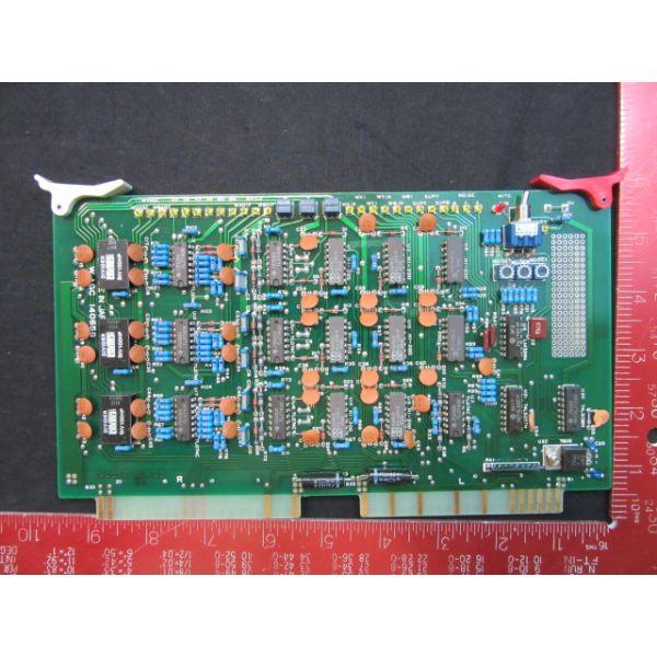 NIKON KBA00100-AE48   New PCB, 14065B WAFER AGC