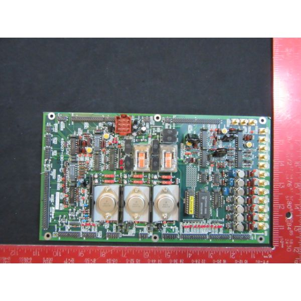 NIKON KBB00636-AE02   New PCB, R. ALIGN, 4S007-130-1-C
