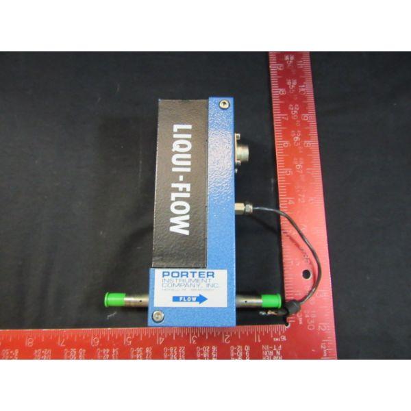 Porter Instrument LMC-1002 LIQUI-FLOW MASS FLOW CONTROLLER, CUPRA SELECT, 1 mL/min, 25 PSIG MFC
