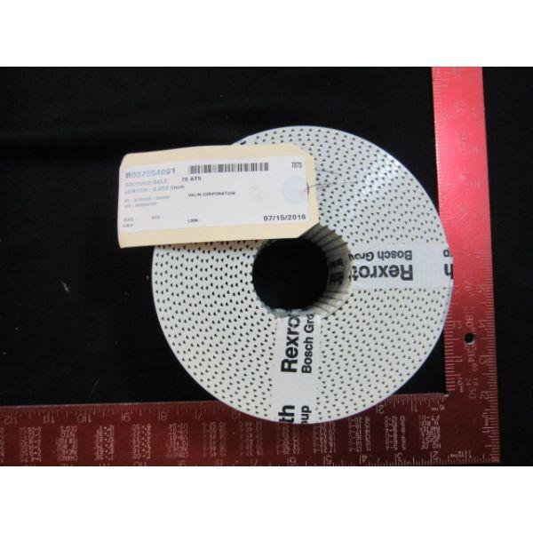 BOSCH REXROTH R037554001 REXROTH 695700 mm LENGTH