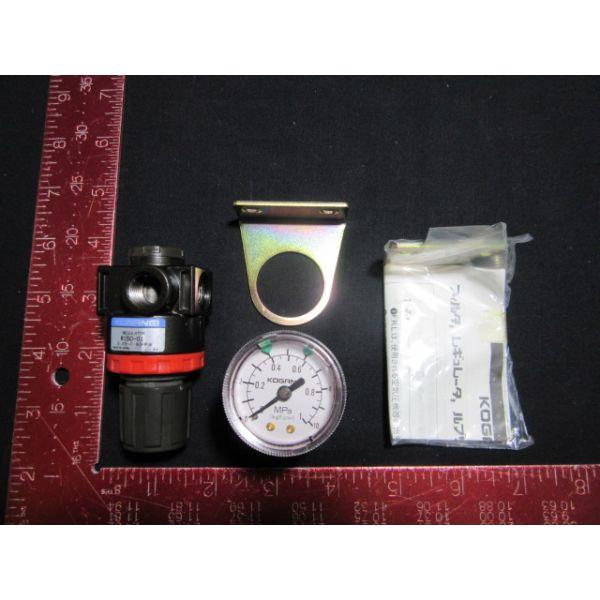 Koganei R150-01 PRESSURE REGULATOR 0.05~0.83MPa