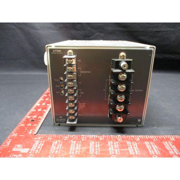 NIKON KBA01800-530 TDK RM05-60RGB SWITCHING POWER SUPPLY 100/115V 50/60Hz 7.5A