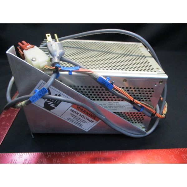 Applied Materials (AMAT) RMX-24-D   POWER SUPPLY AC/DC 100-260V