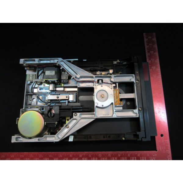 Y-E DATA YD-180 Dual 8 Floppy Drive Assembly